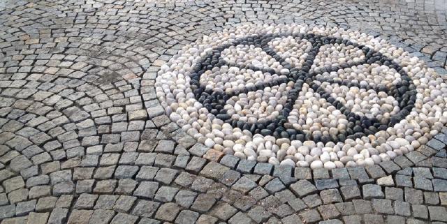 Mosaico a cubetti